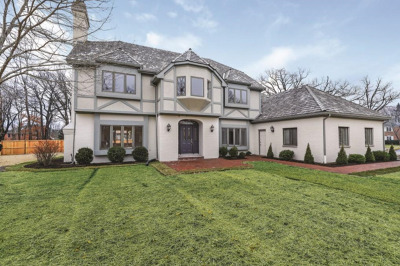 Lake Forest Single Family Home Contingent: 4 Barnswallow Lane