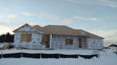 Rockford Single Family Home For Sale: 8811 Meadow Lake Trail