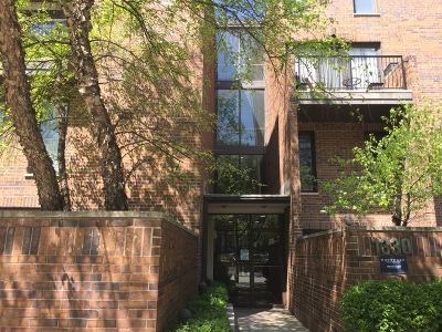 Rental For Rent: 1330 North Lasalle Drive #300