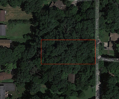 Spring Grove Residential Lots & Land For Sale: 38574 North Forest Avenue