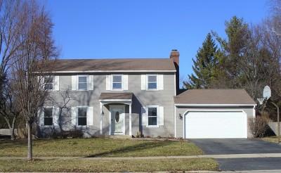 Rental New: 529 Warwick Drive