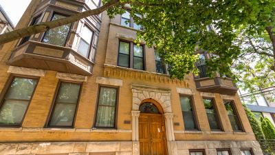 Condo/Townhouse For Sale: 2147 North Kenmore Avenue #2S