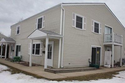 Bartlett Rental For Rent: 192 Rita Court #B