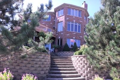 Mc Henry County Single Family Home For Sale: 798 Harrison Lane