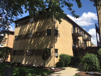 Elmwood Park Condo/Townhouse For Sale: 2435 North 77th Court #3WN