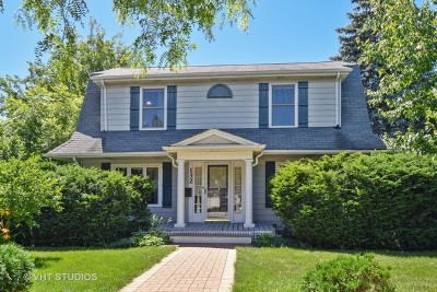 Roselle Single Family Home For Sale: 132 South Roselle Road