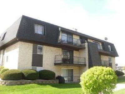 Palos Hills Condo/Townhouse For Sale: 11121 South 84th Avenue #2B
