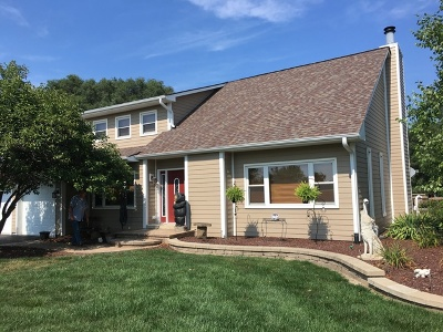 Elburn Single Family Home For Sale: 2n615 Beith Road