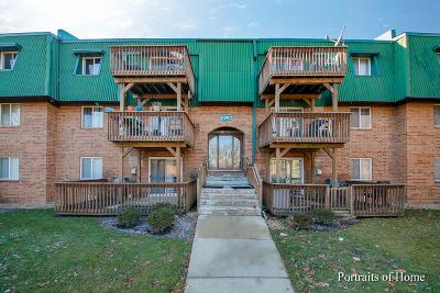 Aurora Condo/Townhouse For Sale: 1992 Tall Oaks Drive #1A