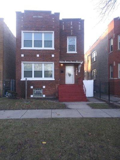 Multi Family Home For Sale: 7958 South Kingston Avenue