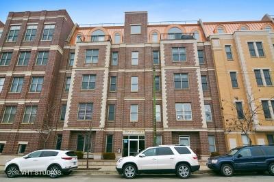 Condo/Townhouse For Sale: 2618 West Diversey Avenue #302