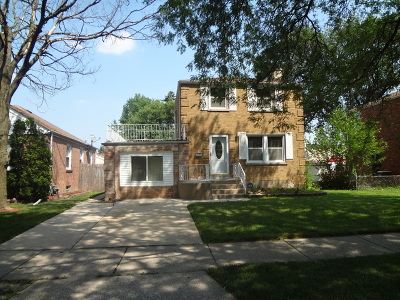 Broadview Single Family Home For Sale: 2125 South 21st Avenue South
