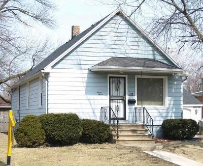 Single Family Home For Sale: 712 East 158th Street