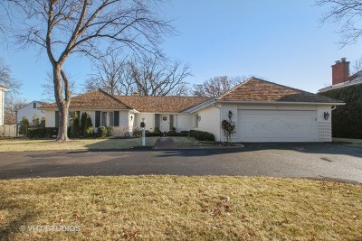 Northfield Single Family Home For Sale: 77 Brandon Road