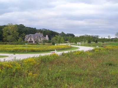 St. Charles Residential Lots & Land For Sale: Lot 2 Deer Pond Drive