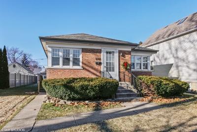 Brookfield Single Family Home For Sale: 3310 Arthur Avenue