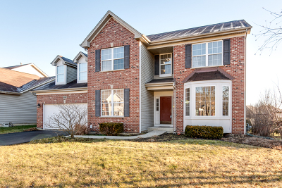 St. Charles Single Family Home Price Change: 3640 Provence Drive