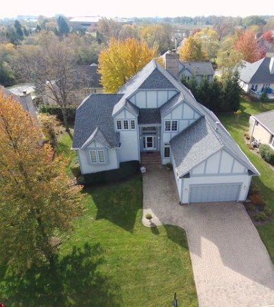 Palatine Single Family Home For Sale: 1159 South Hidden Brook Trail