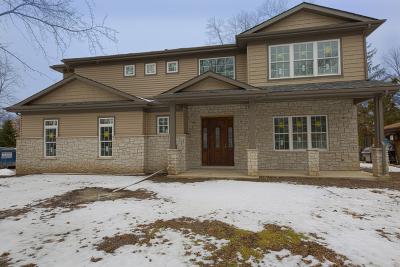 Arlington Single Family Home For Sale: 915 East Euclid Avenue