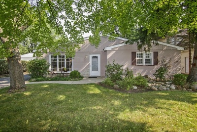Northbrook Single Family Home For Sale: 2900 Koepke Road