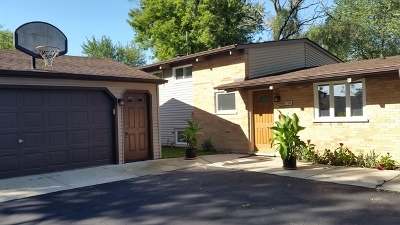 Northbrook Single Family Home For Sale: 530 Huehl Road