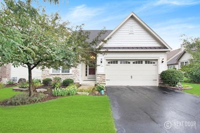 Aurora Single Family Home For Sale: 1164 Kingsley Lane