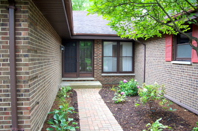 Palatine Single Family Home For Sale: 1267 West Bedford Drive