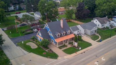 St. Charles Commercial For Sale: 1003 West Main Street
