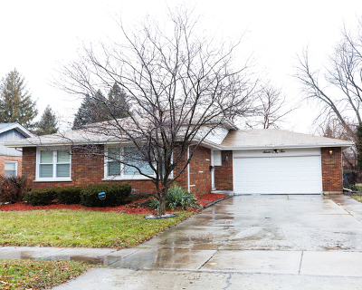 Single Family Home For Sale: 762 East 158th Street
