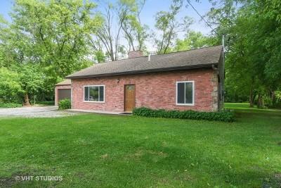 Northbrook Single Family Home New: 2041 Techny Road