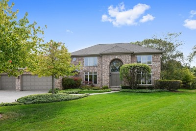 Highland Park Single Family Home For Sale: 1920 Waterford Court