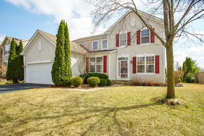 Aurora Single Family Home For Sale: 2005 Antietam Court