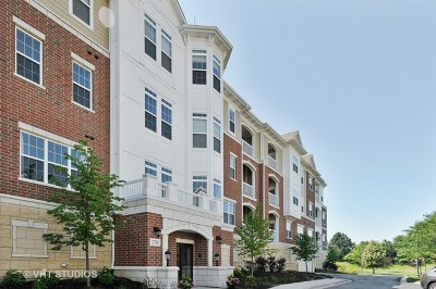 Glenview Condo/Townhouse For Sale: 2701 Commons Drive #207