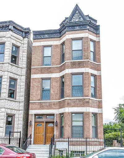 Rental For Rent: 1722 West Hastings Street #2