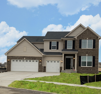 Minooka, Channahon Single Family Home For Sale: 804 Long Ridge Trail
