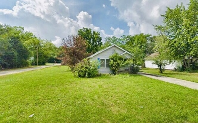 Lockport Single Family Home Re-Activated: 224 Riverview Avenue