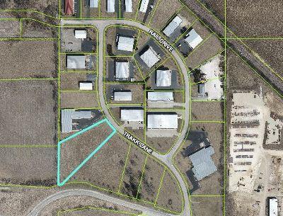 Woodstock Residential Lots & Land For Sale: Lt19 Trakk Lane
