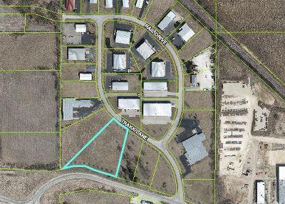 Woodstock Residential Lots & Land For Sale: Lt20 Trakk Lane