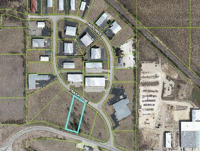 Woodstock Residential Lots & Land For Sale: Lt21 Trakk Lane