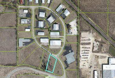 Woodstock Residential Lots & Land For Sale: Lt22 Trakk Lane