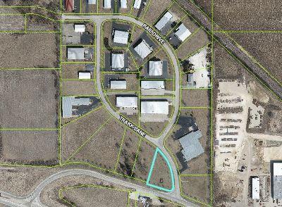 Woodstock Residential Lots & Land For Sale: Lt23 Trakk Lane