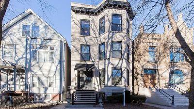 Condo/Townhouse For Sale: 1120 West Oakdale Avenue West #3F