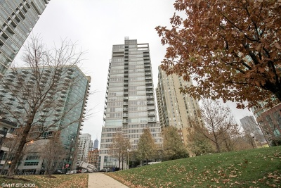 Condo/Townhouse Price Change: 653 North Kingsbury Street #1001