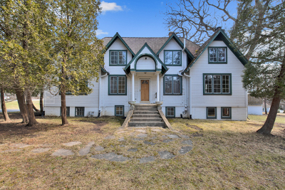 Palatine Single Family Home For Sale: 2001 North Quentin Road