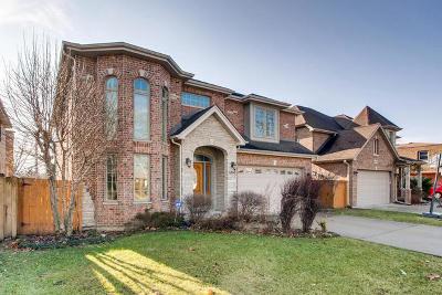Morton Grove Single Family Home For Sale: 5805 Washington Street