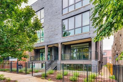 Condo/Townhouse For Sale: 2650 North Bosworth Avenue #1N