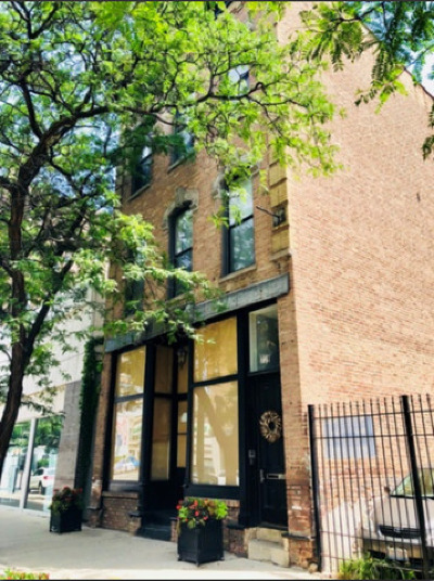 Commercial For Sale: 739 North Wells Street