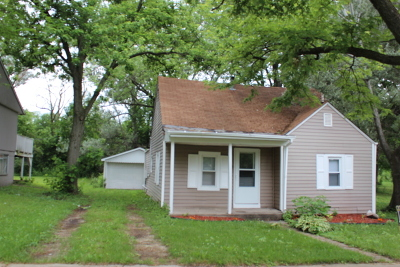 Kankakee Single Family Home For Sale: 233 North Illinois Avenue
