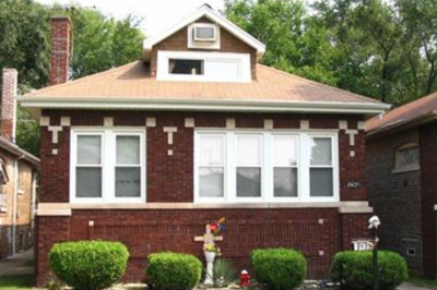 Chicago IL Single Family Home Contingent: $90,000