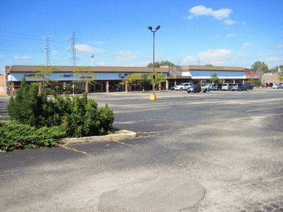 Commercial For Sale: 1900 South Wolf Road